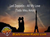 Led Zeppelin - all my love - pic 3 small