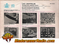 Led Zeppelin - black country woman - pic 2 small