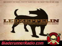 Led Zeppelin - black dog - pic 2 small
