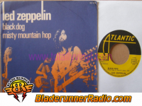 Led Zeppelin - black dog - pic 7 small