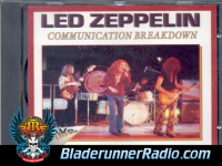Led Zeppelin - communication breakdown - pic 0 small