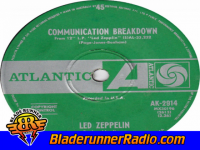 Led Zeppelin - communication breakdown - pic 5 small