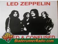 Led Zeppelin - dazed and confused - pic 1 small