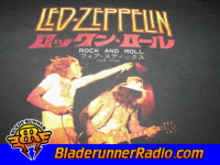 Led Zeppelin - four sticks - pic 1 small