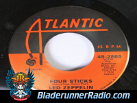 Led Zeppelin - four sticks - pic 3 small
