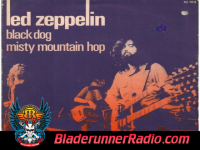 Led Zeppelin - misty mountain hop - pic 0 small