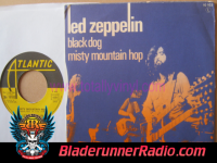 Led Zeppelin - misty mountain hop - pic 2 small