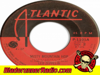 Led Zeppelin - misty mountain hop - pic 9 small