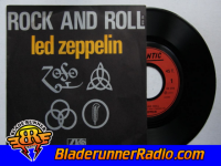 Led Zeppelin - rock and roll - pic 2 small