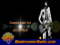 Led Zeppelin - trampled underfoot - pic 2 small