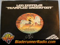 Led Zeppelin - trampled underfoot - pic 6 small