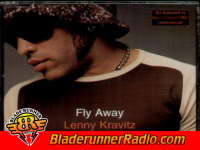 Lenny Kravits - fly away - pic 1 small