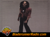Lenny Kravitz - always on the run - pic 0 small