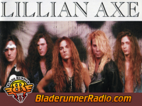 Lillian Axe - become a monster - pic 1 small