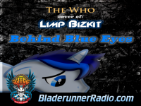 Limp Bizkit - behind blue eyes - pic 1 small