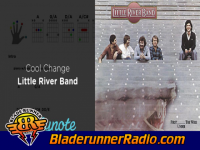 Little River Band - cool change - pic 0 small