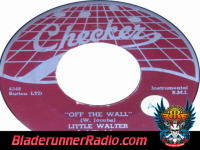 Little Walter - off the wall - pic 1 small
