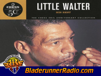 Little Walter - off the wall - pic 5 small