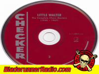 Little Walter - off the wall - pic 6 small
