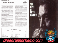 Little Walter - off the wall - pic 8 small