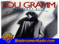 Lou Gramm - midnight blue - pic 0 small