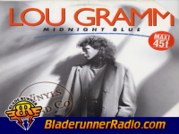 Lou Gramm - midnight blue - pic 1 small
