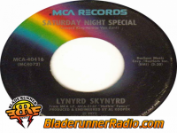 Lynyrd Skynyrd - saturday night special - pic 0 small