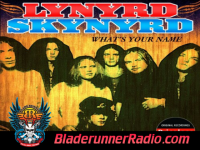 Lynyrd Skynyrd - whats your name - pic 1 small