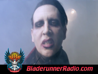 Marilyn Manson - 3rd day 7 day binge - pic 9 small