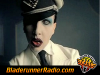 Marilyn Manson - mobscene - pic 3 small