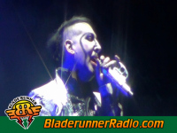 Marilyn Manson - rock is dead - pic 0 small