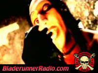 Marilyn Manson - sweet dreams are made of this - pic 6 small
