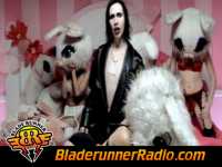 Marilyn Manson - tainted love - pic 1 small