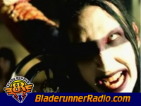 Marilyn Manson - the beautiful people - pic 2 small
