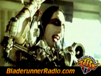 Marilyn Manson - the beautiful people - pic 4 small