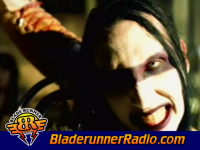 Marilyn Manson - the beautiful people - pic 7 small