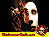 Marilyn Manson - tourniquet - pic 0 small