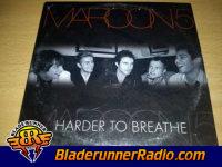 Maroon - 5 harder to breathe acoustic - pic 4 small