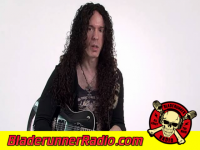 Marty Friedman - undertow - pic 1 small
