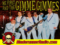 Me First And The Gimme Gimmes - desperado - pic 3 small