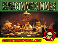 Me First And The Gimme Gimmes - desperado - pic 4 small