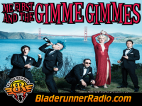 Me First And The Gimme Gimmes - desperado - pic 7 small
