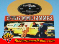 Me First And The Gimme Gimmes - east bound and down - pic 1 small