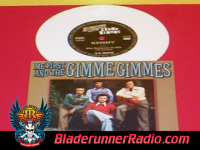 Me First And The Gimme Gimmes - east bound and down - pic 2 small