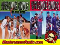 Me First And The Gimme Gimmes - east bound and down - pic 6 small