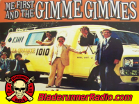 Me First And The Gimme Gimmes - east bound and down - pic 8 small