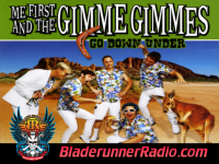 Me First And The Gimme Gimmes - ive done everything for you - pic 0 small
