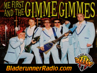 Me First And The Gimme Gimmes - jolene - pic 2 small