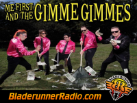 Me First And The Gimme Gimmes - lookin for love - pic 2 small