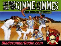 Me First And The Gimme Gimmes - never tear us apart - pic 0 small